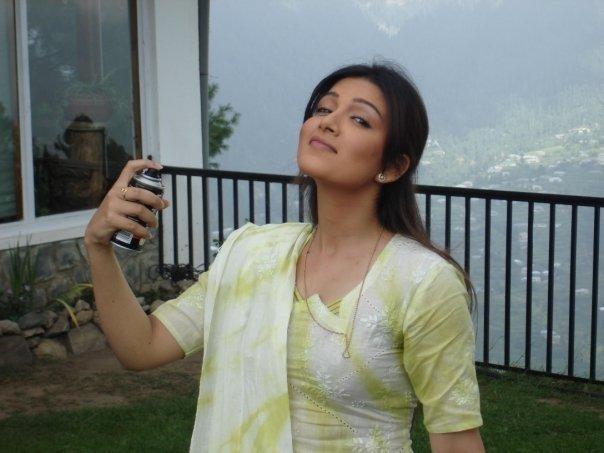 Sara chaudhry nude #13