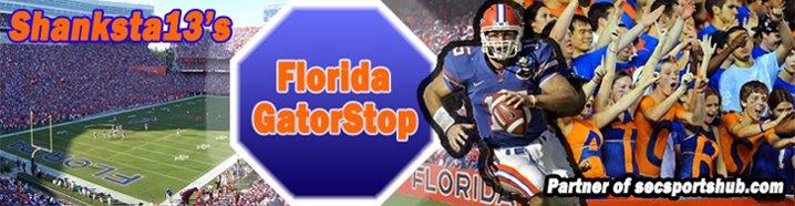 Florida GatorStop