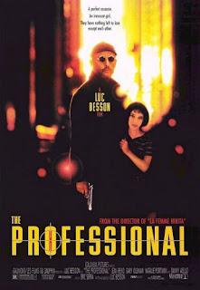 profissional poster03 O Profissional – Dublado – Ver Filme Online