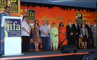 FICCI-IIFA Awards Ceremony 2009