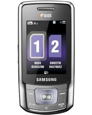 Samsung Galaxy Ace is a