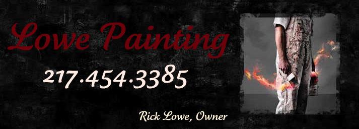 Lowe Painting