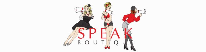 speakboutique