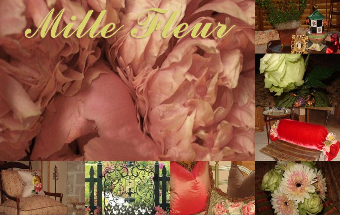 Mille Fleur