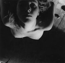 Francesca Woodman (1958-1981)