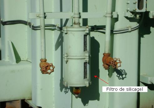 Instalaciones de distribuci n desecador de aire for Deposito de expansion