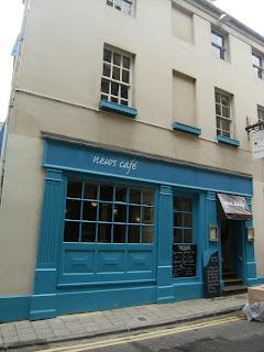 Latimer S Cafe Bar  Market Place Shifnal Shropshire Tfaz
