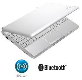 Netbook Asus EeePC 1000HE