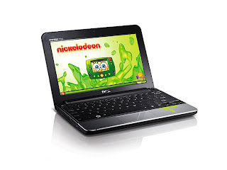 Dell Inspiron Mini Nickelodeon Netbook