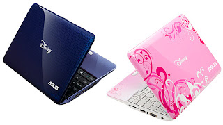 Asus Disney Netpal Netbook for Kids