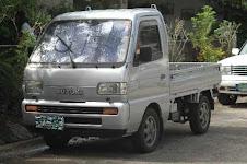 SUZUKI MULTICAB FOR SALE 2003 model