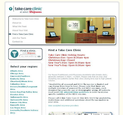 Take care clinics locations - www.takecarehealth.com/clinic-locations.aspx