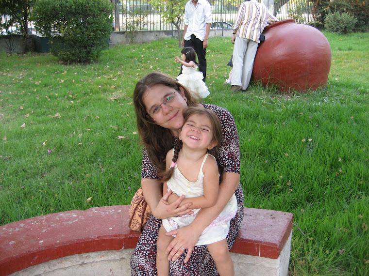 Mi pequeña y yo