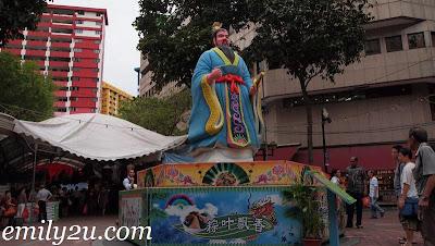Rice Dumpling Chinese Festival