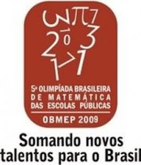 OLIMPIADAS DE MATEMÁTICA