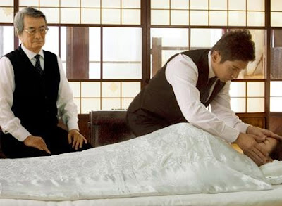 'Departures': Death Japanese-style
