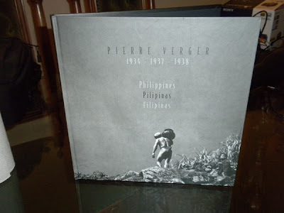 Verger book of Philippine photos launched