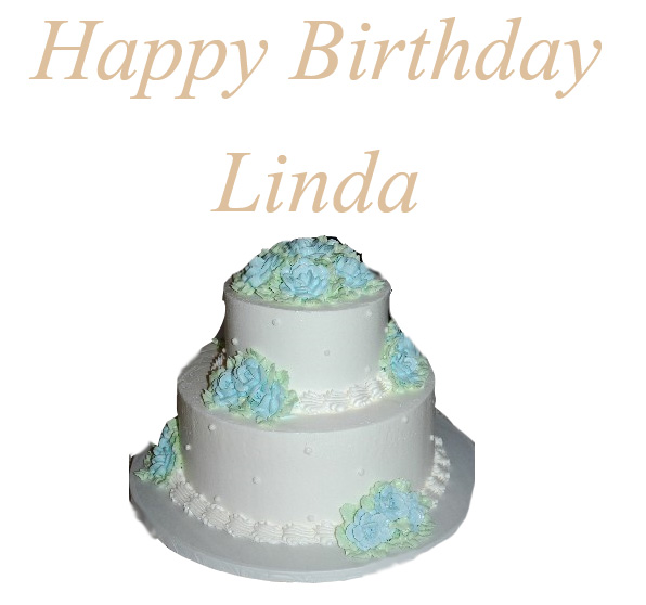 Papertrey Peeps: Happy Birthday Linda