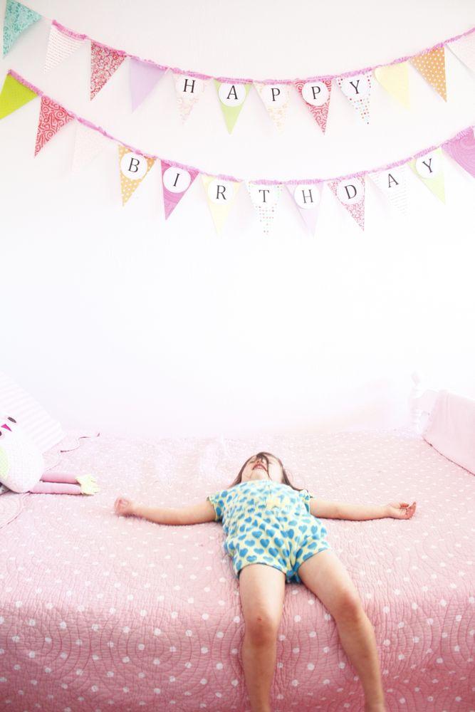 Ruffles And Stuff~: Happy Birthday Paige!