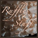 ruffles and stuff button