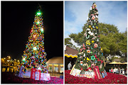 Downtown Disney Christmas (dtd christmas )