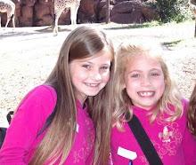 Alisha and Lexi