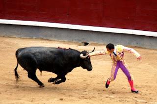 Ferrera y uno de Victorino en Madrid