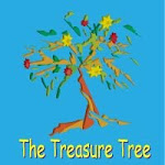 The Treasure Tree (my animations)