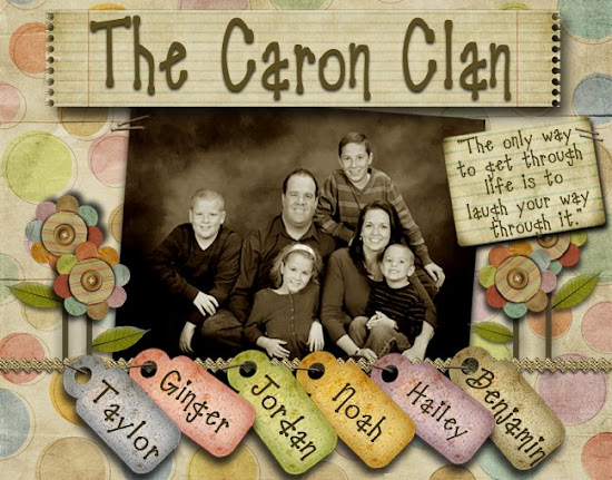 Caron Crew