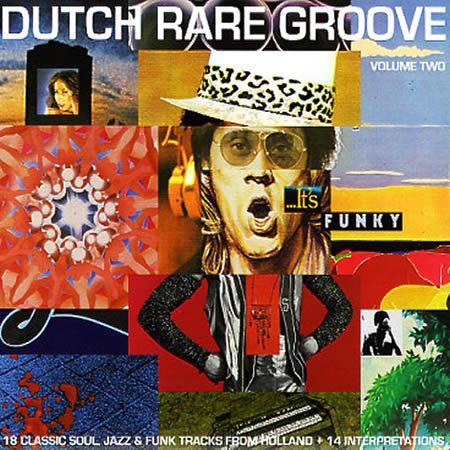 Dutch Treat - 087 Mama (Genesis MP3 VBR)