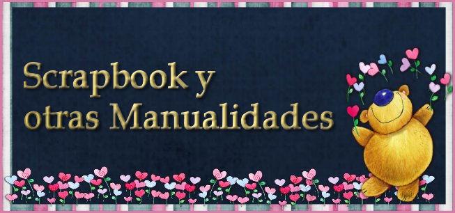 Scrapbook y otras Manualidades