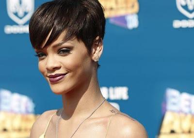 celebrity hair short
