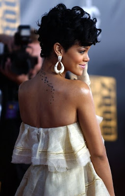 Men Women Hairstyles: Rihanna Short Haircut Styles Pictures Gallery