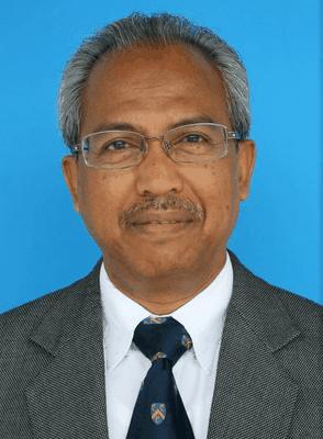 Datuk Abdul Ghafar