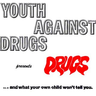 drugs what your child wont tell you
