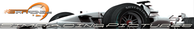 Sim Racing Pictures