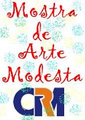 Mostra de Arte Modesta Colégio Ribeiro Maia