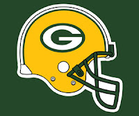 GREEN BAY ALL DAY!!!