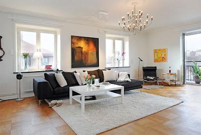 Home and interior design picture: luxurious interior design