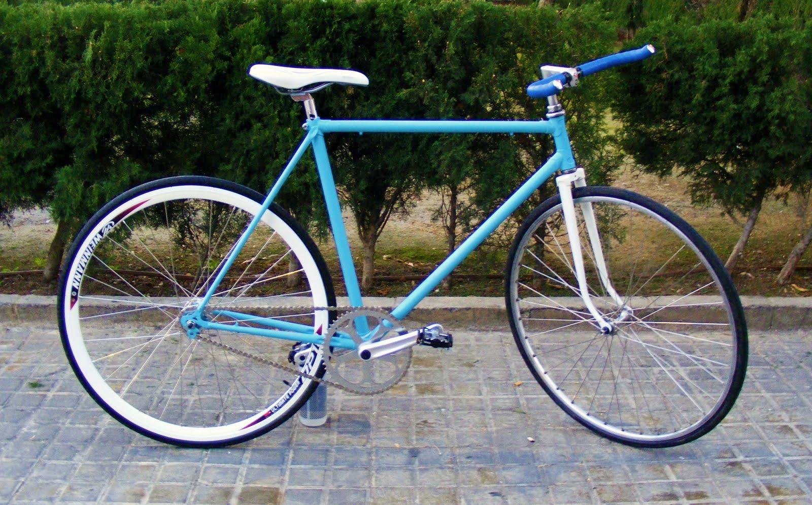 Anttaller bicicletas restauradas for Bicicletas antiguas nuevas