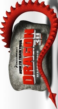 How To Train Your Dragon Poster
