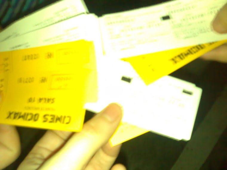 Quedada estreno 05/12/08