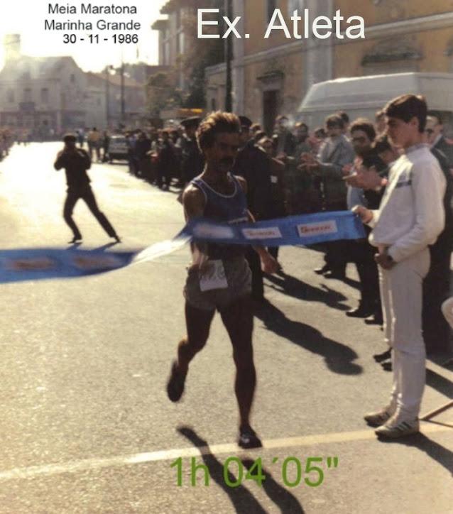 Ex. Atleta