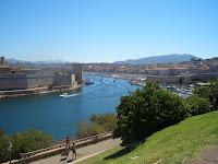 Port Vieux Marseille
