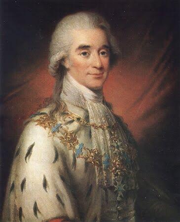 Marie-Antoinette and Axel von Fersen Hans_Axel_von_Fersen2