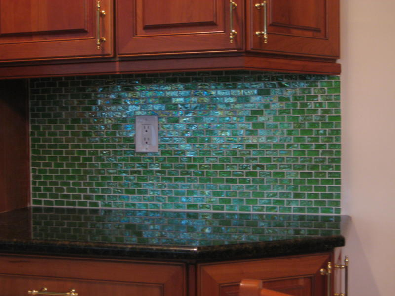 Backsplash Picture Ideas