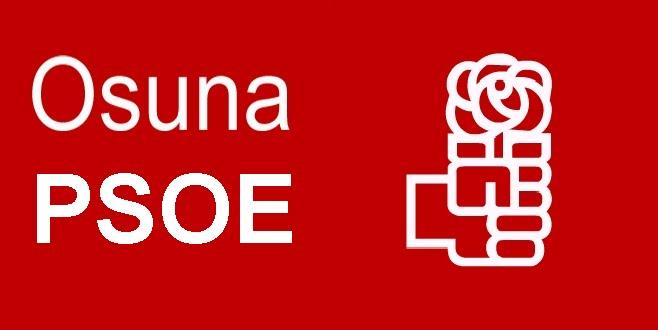 PSOE DE OSUNA