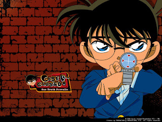 detective conan wallpaper Pictures, Images and Photos