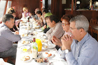 Café Portugal - PASSEIO DE JORNALISTAS em Montalegre