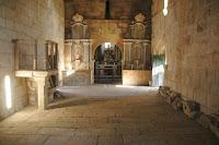 PASSEIO DE JORNALISTAS em Montalegre - Mosteiro de Santa Maria de Júnias